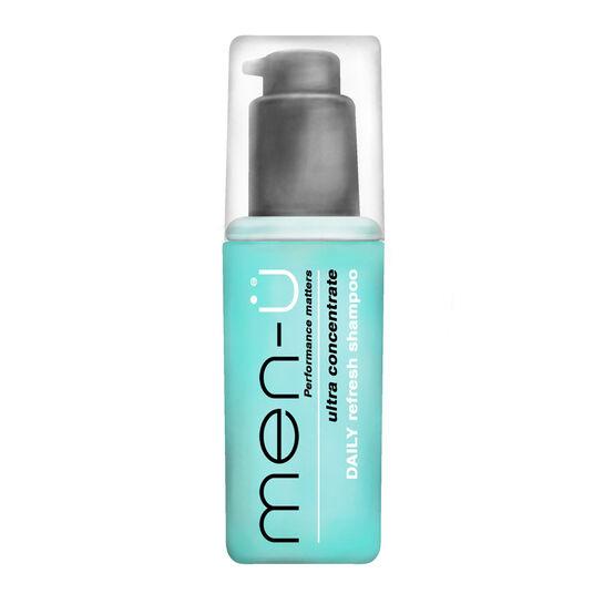 Men-u Daily Refresh Shampoo 100ml, , large