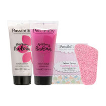 Possibility Delicious Desserts Pamper Foot Set, , large