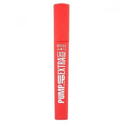 Miss Sporty Pump Up Extra Lash Mascara 5.7ml, , large