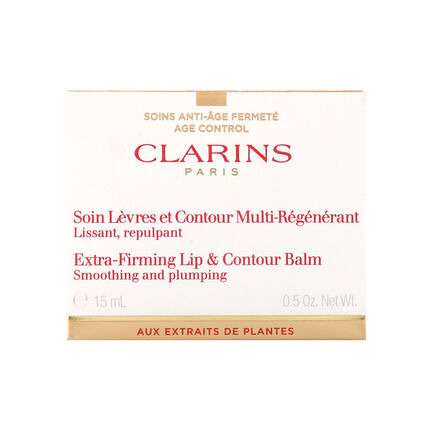 Clarins Extra Firming Lip & Contour Balm 15ml, , large