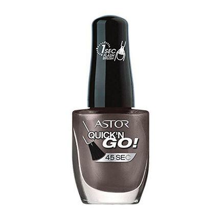 Astor Quick N Go 45s Nail Polish 8ml, , large