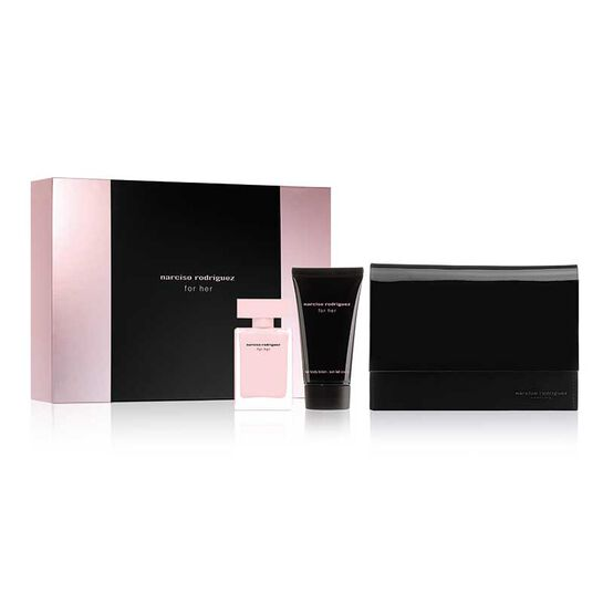 Narciso Rodriguez For Her Gift Set 50ml, , large