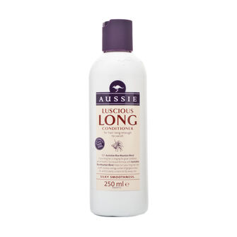 Aussie Lucious Long Conditioner 250ml, , large
