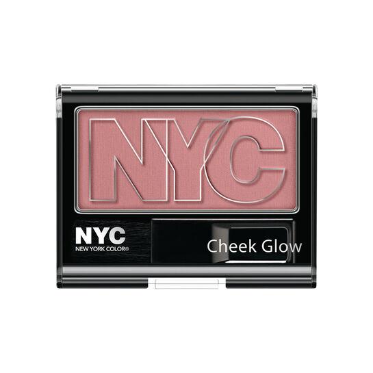 NYC Cheek Glow Blush, , large