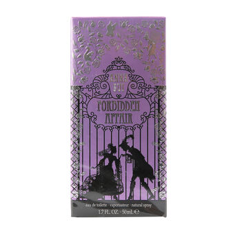 Anna Sui Forbidden Affair Eau de Toilette Spray 50ml, , large