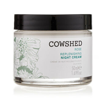 Cowshed Rose Replenishing Night Cream 50ml, , large