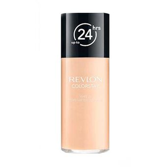 Revlon Colorstay 24H Foundation Combination/Oily Skin Pump, , large