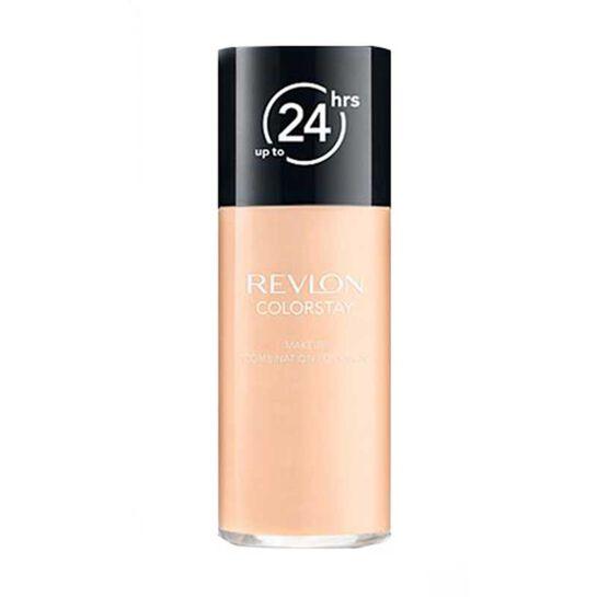Revlon Colorstay 24H Foundation Combination/Oily Skin Pump, , large