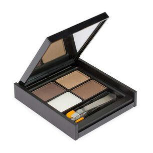 Technic Ultimate Brow Kit Eyebrow Make Up Set, , large