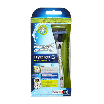 Wilkinson Sword Hydro 5 Razor, , large