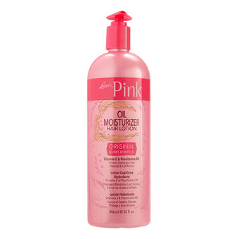 Luster's Pink Oil Moisturiser Hair Lotion 946ml, , large