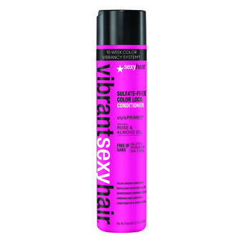Sexy Hair Vibrant Color Lock Conditioner 300ml, , large