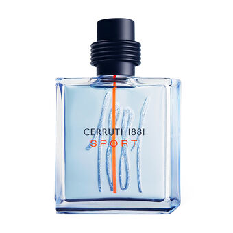 Nino Cerruti Cerruti Sport EDT Spray 100ml, 100ml, large