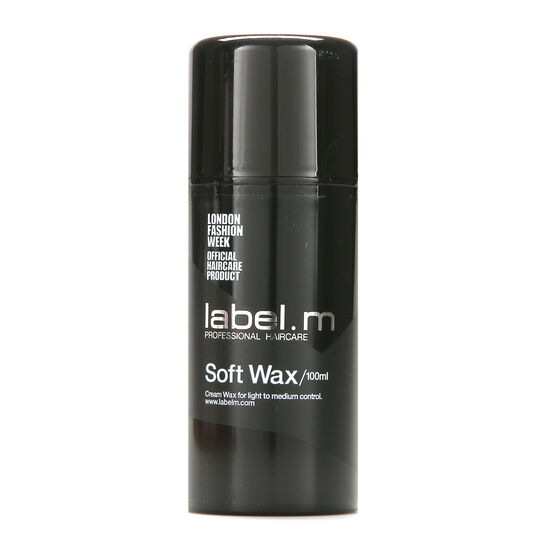 Label M Soft Wax 100ml, , large