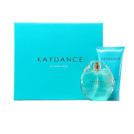 Kimberly Wyatt Kaydance Eau de Parfum Gift Set 100ml, , large