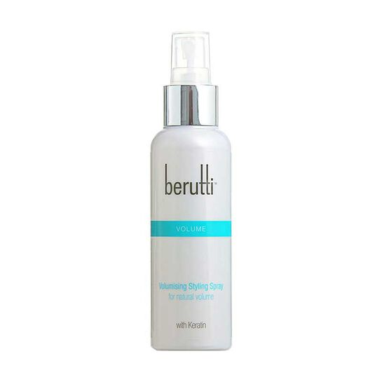 Berutti Volume Natural Look Styling Spray 125ml, , large