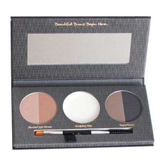 Billion Dollar Brows Mad About Brows Palette, , large