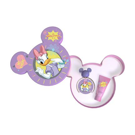 Disney Daisy Duck Gift Set 50ml, , large