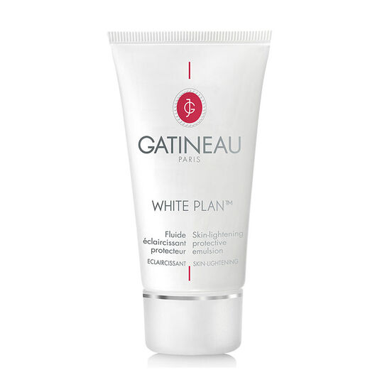 Gatineau White Plan Skin Lightening Protective Cream 50ml, , large