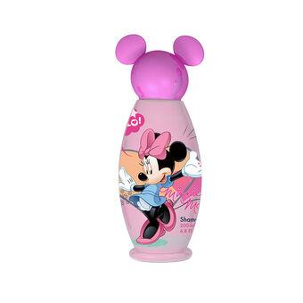 Disney Minnie Mouse Shampoo 200ml, , large