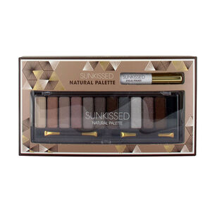 Sunkissed Natural Palette Gift Set, , large