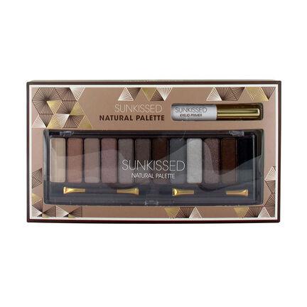 Sunkissed Natural Palette Gift Set, , large