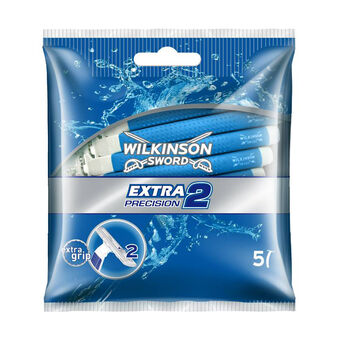 Wilkinson Sword Extra Precision 2  Disposable Razors Men, , large
