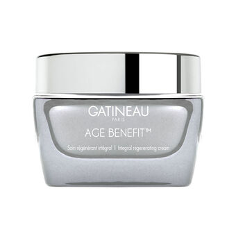 Gatineau Age Benefit Regenerating Cream Dry Skin 50ml, , large