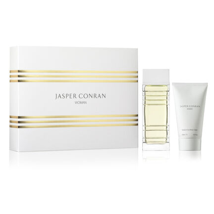 Jasper Conran Signature Women Gift Set 100ml, , large