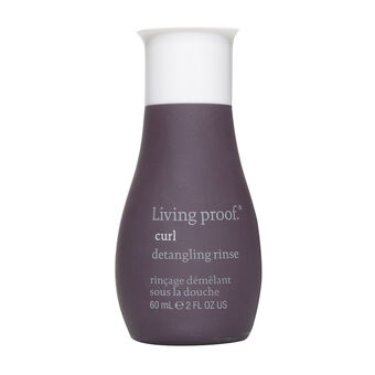 Living Proof Curl Detangling Rinse 60ml, , large