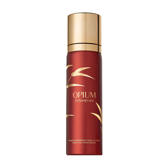 YSL Opium Body Mist Moisturiser 100ml, , large