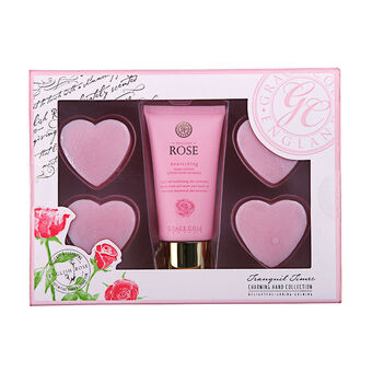 Grace Cole Tranquil Times Rose Charming Hand Collection, , large