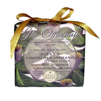 Nesti Dante Gli Officinali Ivy & Clove Soap 200g, , large