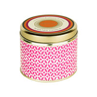 Abahna Frangipani & Orange Blossom 3 Wick Candle 400g, , large