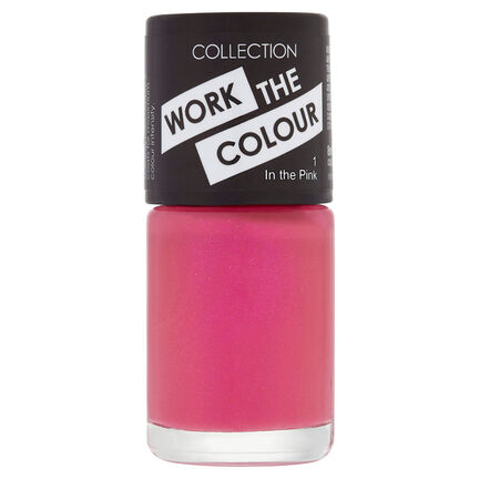 Collection Work The Colour Nail Polish, , large