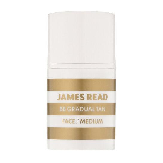 James Read Gradual Tan Face Medium 50ml, , large