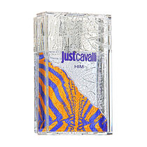 Roberto Cavalli Just Cavalli Him Eau de Toilette Spray 30ml, 30ml, large