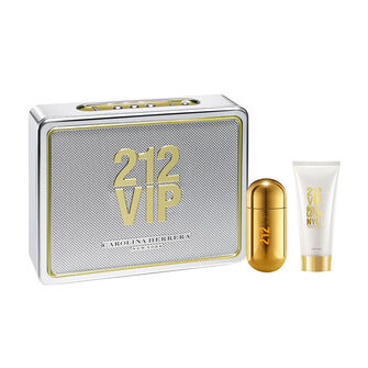 Carolina Herrera 212 VIP Gift Set 50ml, , large