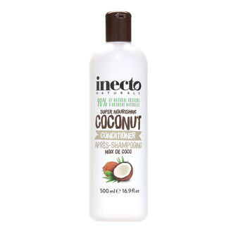 Inecto Naturals Coconut Conditioner 500ml, , large