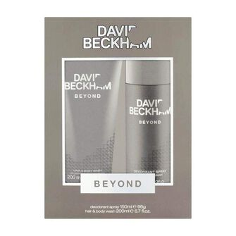 Beckham Beyond Gift Set 150ml, , large