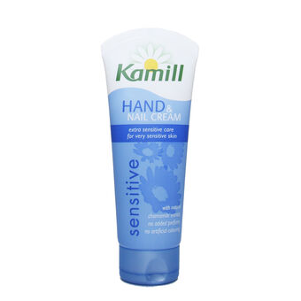 Kamill Sensitive Hand & Nail Cream 100ml, , large