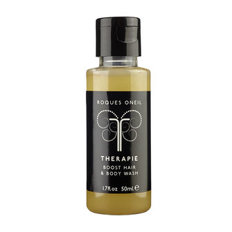 Therapie Roques Oneil Boost Hair & Body Wash Travel 50ml, , large