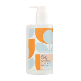 Orla Kiely Orange Caraway Hand Lotion 300ml, , large