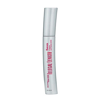 Maybelline Illegal Length Mascara 6.9ml, , large