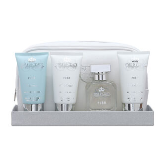 Style & Grace Puro Travel Essentials Gift Set, , large