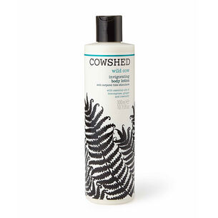 Cowshed Wild Cow Invigorating Body Lotion 300ml, , large