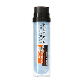L'Oréal Men Expert Hydra Energetic Mositurising Gel 50ml, , large