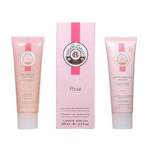 Roger & Gallet Rose Deluxe Gift Set 100ml, , large