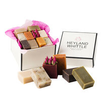 Heyland & Whittle Selection Of 10 Small Soaps Gift Box, , large