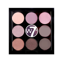 W7 The Naughty Nine Eye Colour Palette, , large